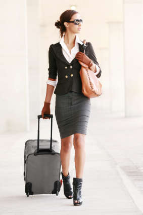Chic and Smart Traveler