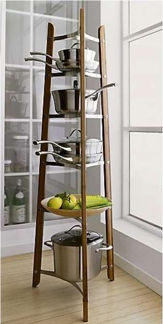 Cookware Stand
