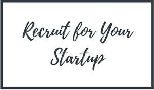 startup recruiting